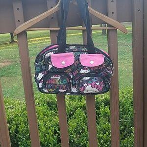 Hello kitty purse ladies or kiddos!